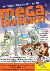 megamakers